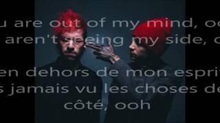 Not Today   Twenty One Pilots Lyrics + Traduction