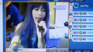 2015.6月7日香港直播 張語噥  - Lady Marmalade 果醬女郎
