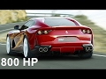 2018 Ferrari 812 Superfast 800Hp - Perfect Car!!