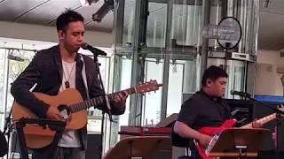 Iskandar Rawi - Cipta Cita 2018 at The Esplanade