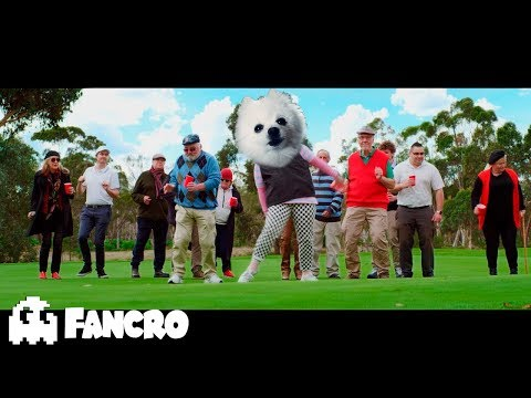 TONES AND I - DANCE MONKEY (COVER GABE THE DOG)