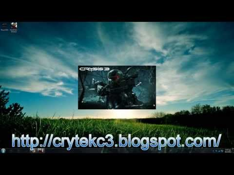 Crysis 3 Directx 10 patch v1.0.1a !!! DOWNLOAD for FREE !!!