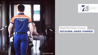 7/8 Dossier. Secourir, aider, former, les missions de la Protection Civile