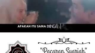 PACARAN SYARIAH