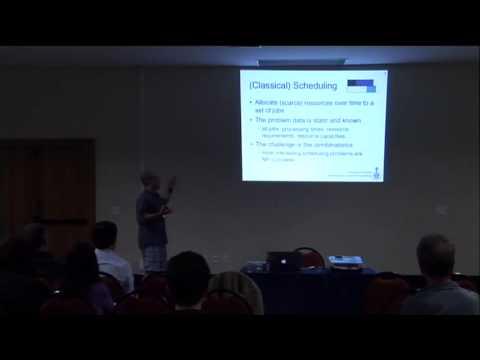 ICAPS 2012 Session Ia