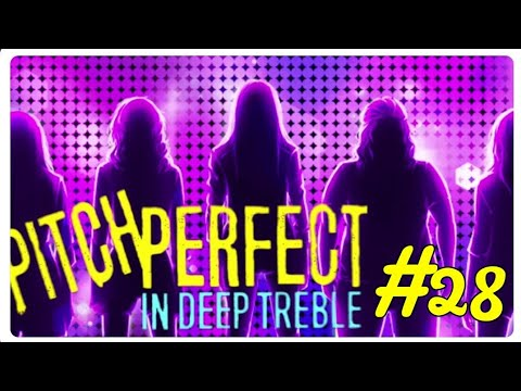 Pitch Perfect In Deep Treble (Episode 28) Episode Choose Your Story