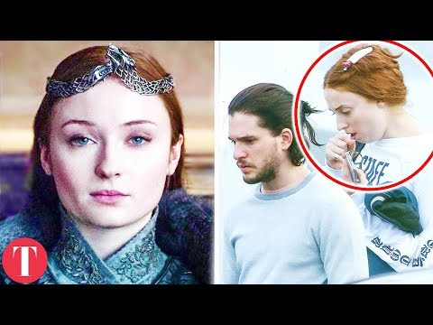 Game Of Thrones Cursed These Actors Because Of This