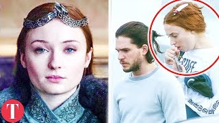 Download The Sad Truth Of How Game Of Thrones Cast Lives Were Changed Mp3 and Videos