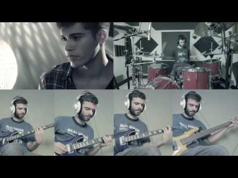 Fix You - Coldplay - Kurt Schneider & Austin Percario Cover - Miller Apolinario