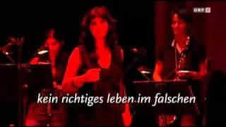 KULTURMONTAG - Auf-eigene Faust - Gustav bei den Salzburger Festspielen
