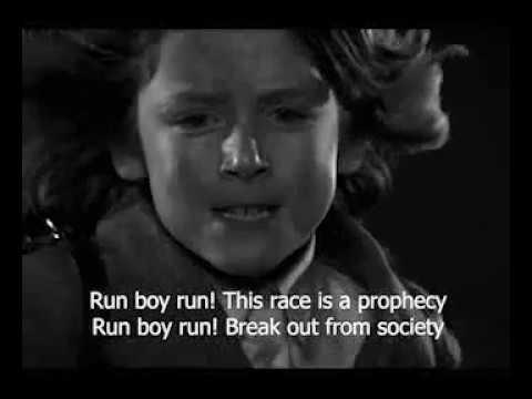 Run Boy Run Karaoke