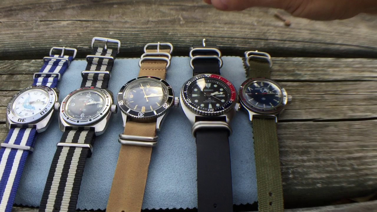 To acquire How to nato wear zulu strap picture trends