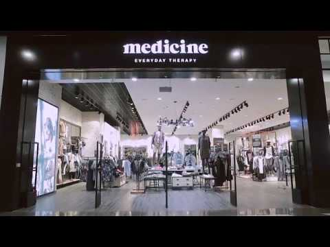 Medicine Store in Moscow Promo