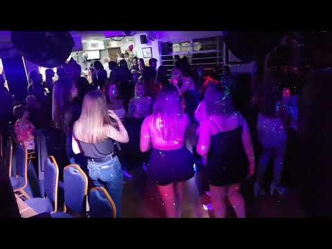 Peter Andre lsi disco karaoke