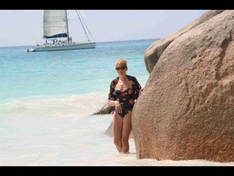 Coco Island Pearl of Seychelles
