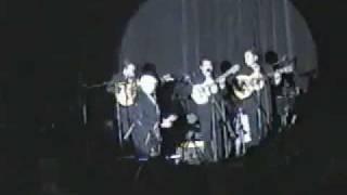 Repeat youtube video ¡¡ FALLECE ¡¡  JOHNNY ALBINO CANTANDO EN MI VIEJO SAN JUAN ULTIMA ACTUACION EN VIVO