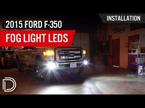 hook up aftermarket fog lights