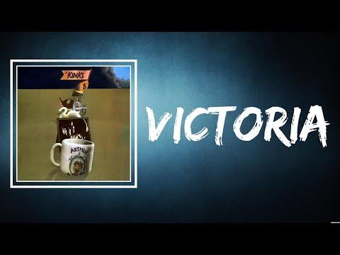 The Kinks - Victoria (Lyrics)