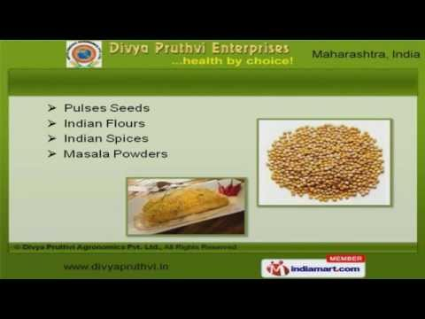 Organic Products  by Divya Pruthvi Agronomics Pvt. Ltd., Pune