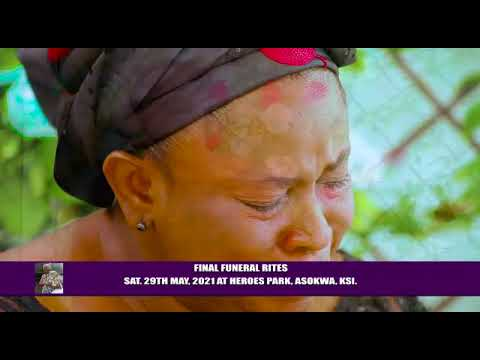 Download DIRGE FOR DR AMOAKO TUFFOUR BY MAMA ESTHER