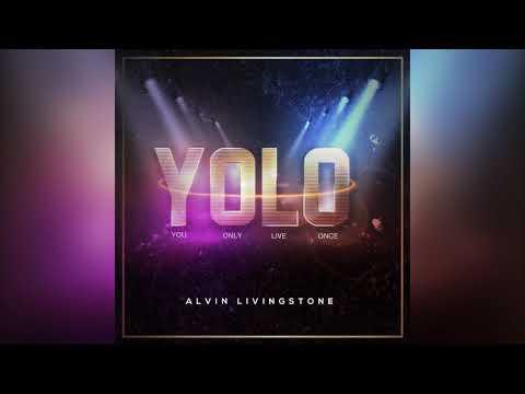 Alvin Livingstone - Yolo (Antigua 2018 Soca)