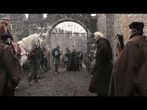 Зрелищно Исторические фильмы Железный Рыцарь фильм 2011