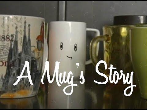 A Mug's Story (A non award winning animated short film.)