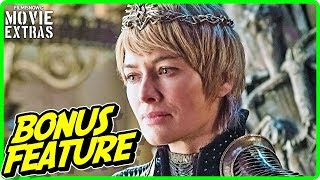 GAME OF THRONES | Lena Headey on Playing Cersei Lannister Featurette (HBO)