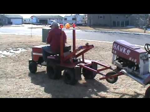 Hqdefault on Lawn Tractor Racing