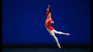 Arabesque 2018 | Yago Marcos | Nutcracker