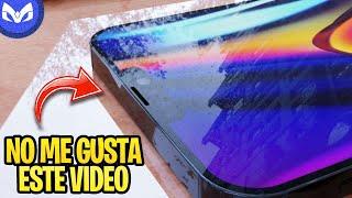 iPhone 12 Pro DOS MALAS NOTICIAS....