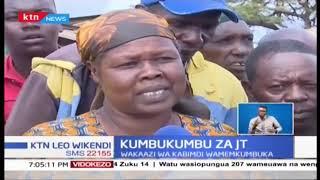 Wakaazi wa Kabimoi wamkumbuka Jonathan Moi
