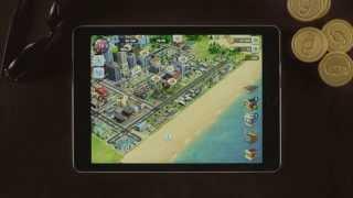 SimCity BuildIt | Tips & Tricks Part 8 - Beach Boardwalk