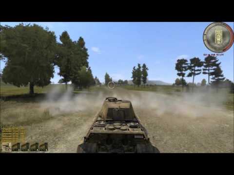 Tank Battle | Iron Front: Liberation 1944 #1 |