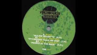 Fukenbroken 1 - Bonz & Josh Inc - It