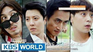 KBS WORLD e-TODAY [ENG/2016.08.29]