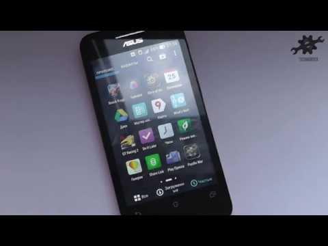 Asus Zenfone 4 - обзор, мнение, плюсы и минусы