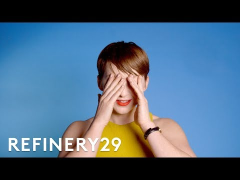 How To Be An Extrovert   See Here Now   Refinery29