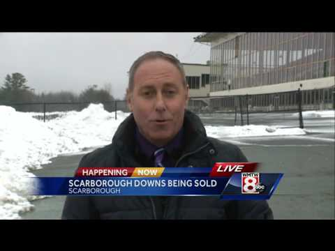 Deal in works to sell Scarborough Downs