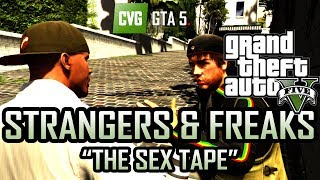 GTA 5 Strangers & Freaks - The Sex Tape