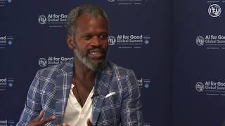 AI FOR GOOD 2019 INTERVIEWS: John Kamara, Director, Machine Intelligence Institute of Africa