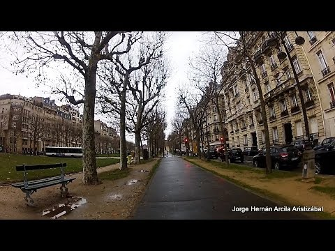 Viajando Por Europa Duquesne De Breteuil Paris