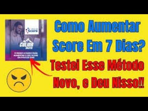 guia do score alto pdf download