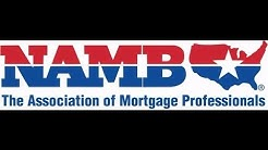 NAMB #MortgagePro Social Media Contest - Are You A #MortgagePro