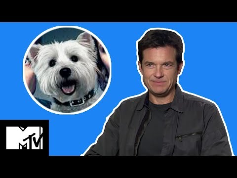 Game Night Movie Exclusive Behind The Dog Scenes  MTV Movies