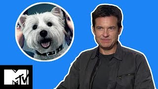 Game Night Movie Exclusive Behind The (Dog) Scenes | MTV Movies