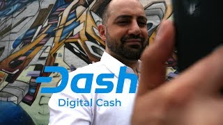 DASH Digital Cash. Find. Collect. Send. Available on AIRCOINS!