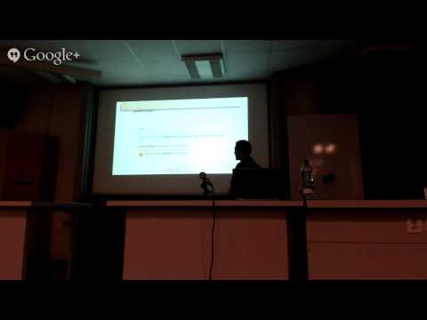 GenevaJUG Session : Search Lucene/Solr