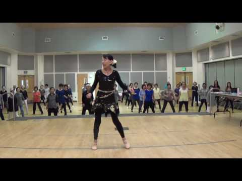 Sway Me Now ( Teach & Dance )  - Line Dance by Norman Gifford