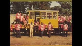 Rail Band - Sinsimba feat. Mory Kante